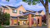 Comfort Inn & Suites Tualatin - Portland South - Tualatin Hotels