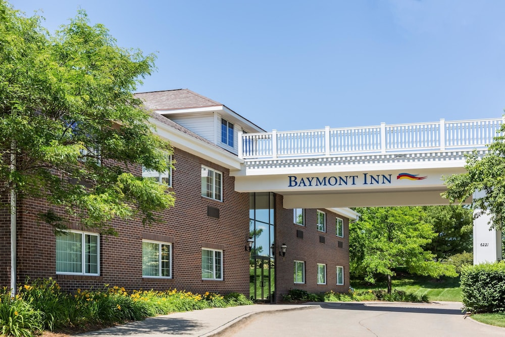 Baymont by Wyndham Des Moines Airport in Des Moines | Hotel