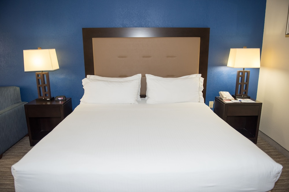 Holiday Inn Express Houston N-1960 Champions Area: 2019 Room Prices