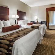 Best Western Plus O'Hare International South Hotel