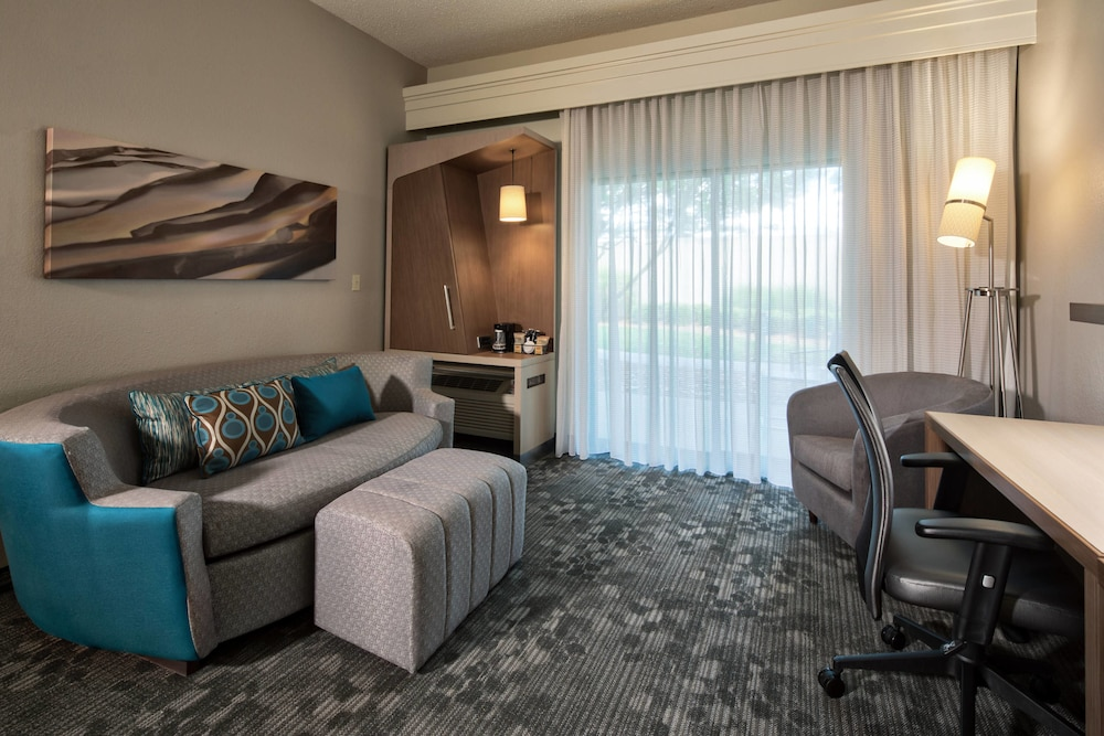 Room, Courtyard by Marriott Rock Hill