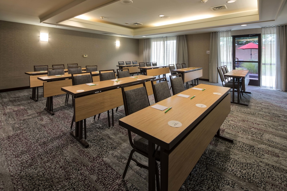 Meeting Facility, Courtyard by Marriott Rock Hill