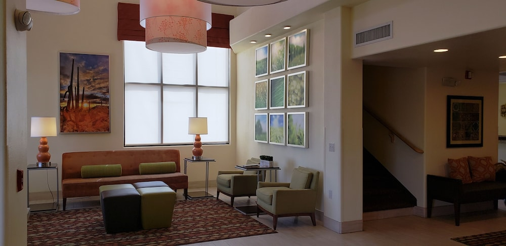 Interior Detail, Days Inn & Suites by Wyndham Tucson/Marana