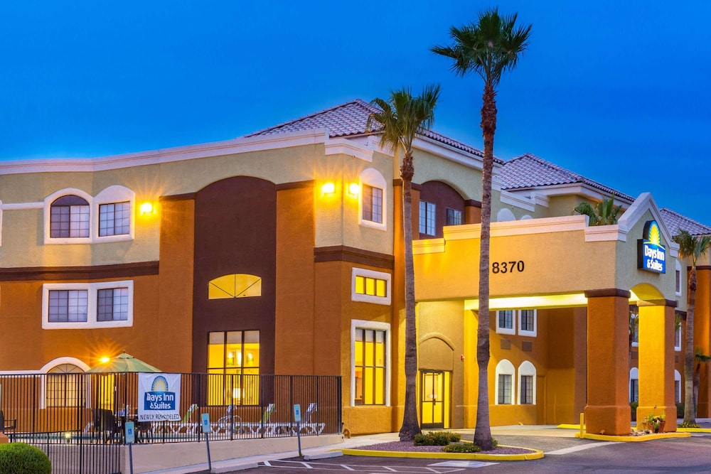 Featured Image, Days Inn & Suites by Wyndham Tucson/Marana