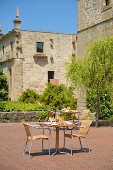 Largo do Terreiro, Santa Maria do Bouro, 4720-633, Amares, Portugal.