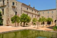 Pousada Mosteiro de Amares (11 of 45)