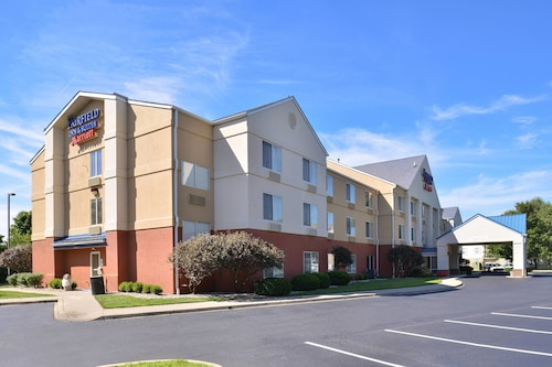 Check Expedia for Availability of Fairfield Inn By Marriott Louisville North