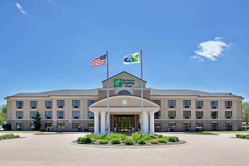 Holiday Inn Express Hotel & Suites WADSWORTH