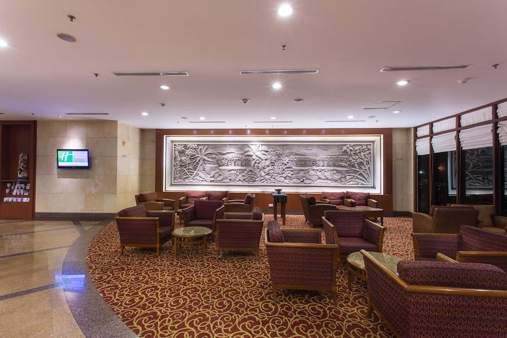 Holiday Inn Resort Batam: 2019 Room Prices $54, Deals & Reviews