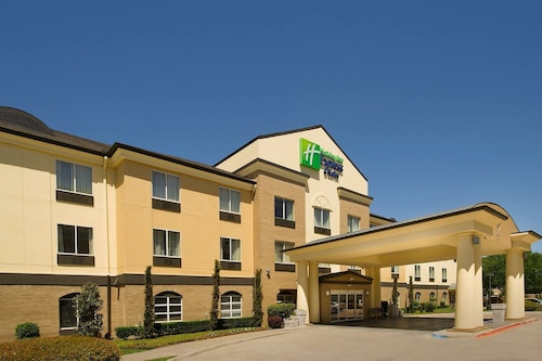 Holiday Inn Express & Suites DFW-Grapevine