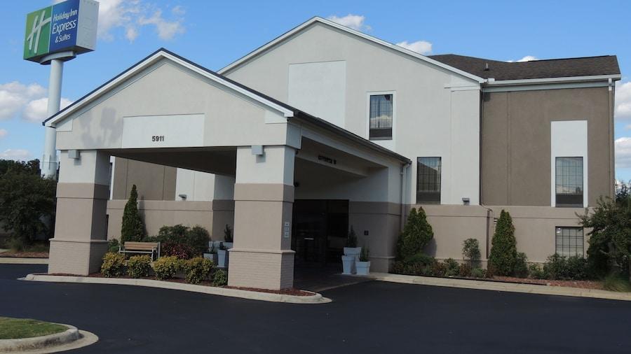 Holiday Inn Express & Suites Birmingham Trussville, an IHG Hotel