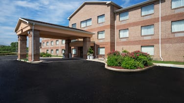 Holiday Inn Express Pocomoke