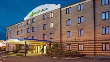 Holiday Inn Express Greenock