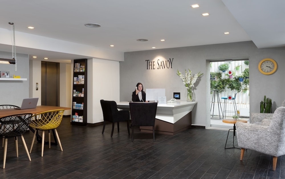 The Savoy Tel Aviv Sea Side 2019 Room Prices 198 Deals