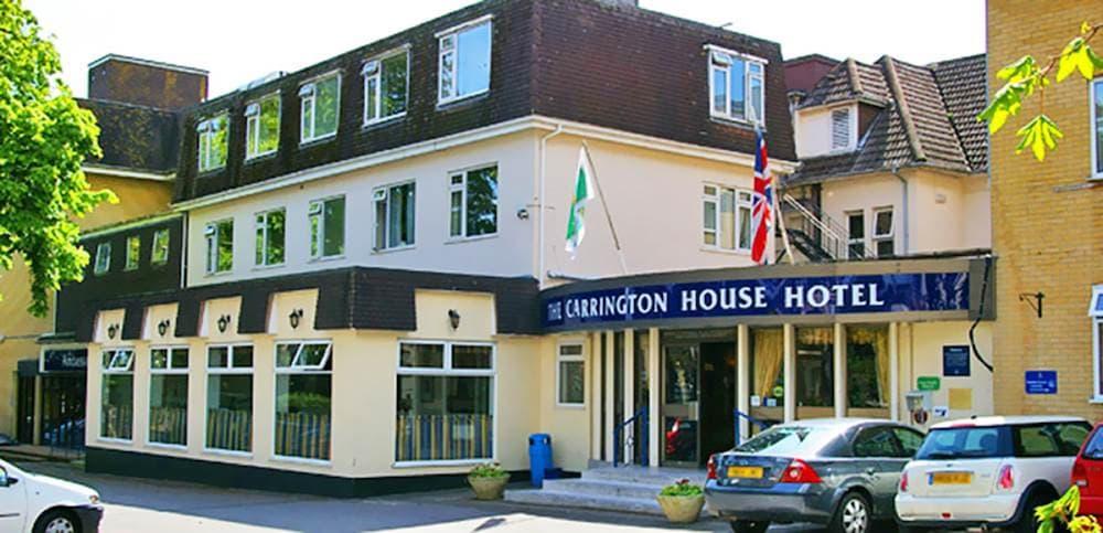 Carrington House Hotel Reviews