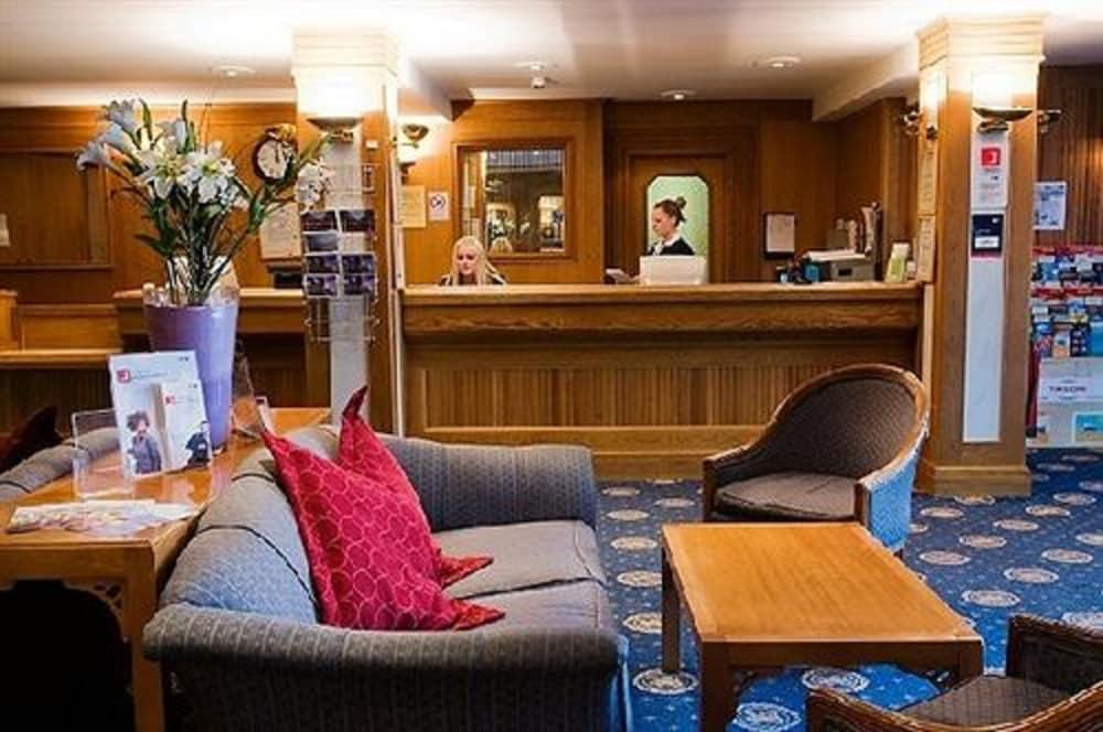 Wonderful Carrington House Hotel