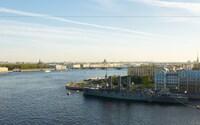 The Saint Petersburg Hotel (13 of 116)