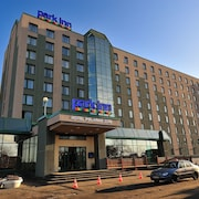 Park Inn by Radisson Poliarnie Zori, Murmansk