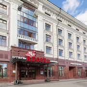 Regina Hotel on Peterburgskaya