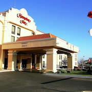 Hampton Inn Chihuahua City