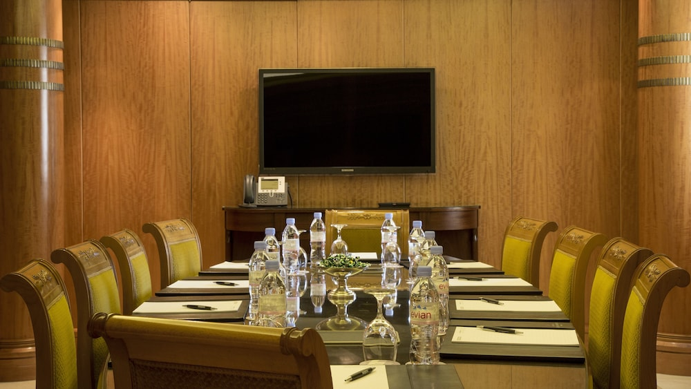 Meeting Facility, InterContinental Phoenicia Beirut