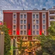 ホテル ビセンザ