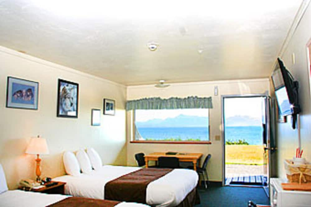 Room, The Ocean Shores