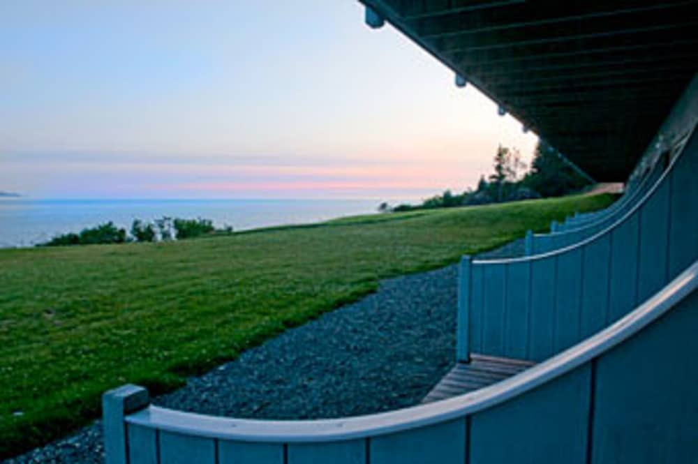 Terrace/Patio, The Ocean Shores
