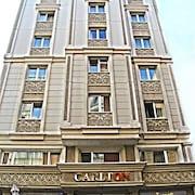 カールトン ホテル