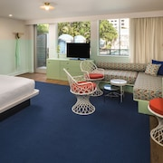The Hall South Beach, a Joie de Vivre Hotel