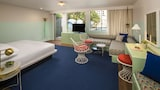 The Hall South Beach, a Joie de Vivre Hotel - Miami Beach Hotels