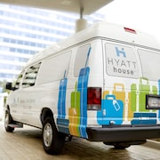 HYATT house Dallas/Uptown
