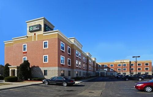 Extended Stay America Chicago - Skokie