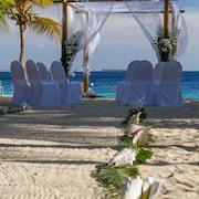 室外婚禮場地
