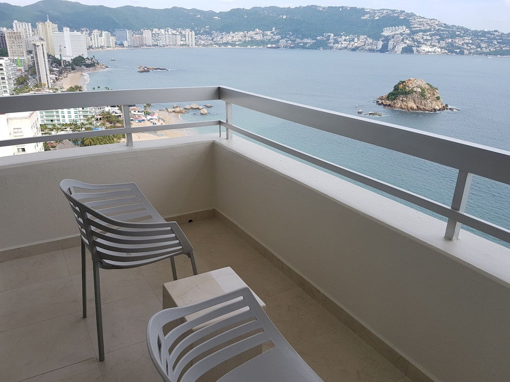 Porch, HS HOTSSON Smart Acapulco