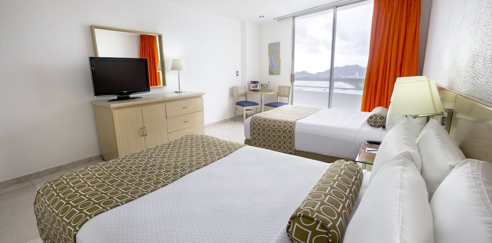 Room, HS HOTSSON Smart Acapulco