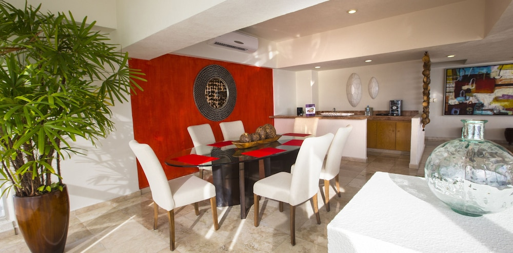Living Area, HS HOTSSON Smart Acapulco