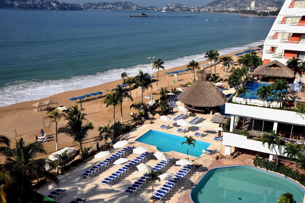 Beach, HS HOTSSON Smart Acapulco