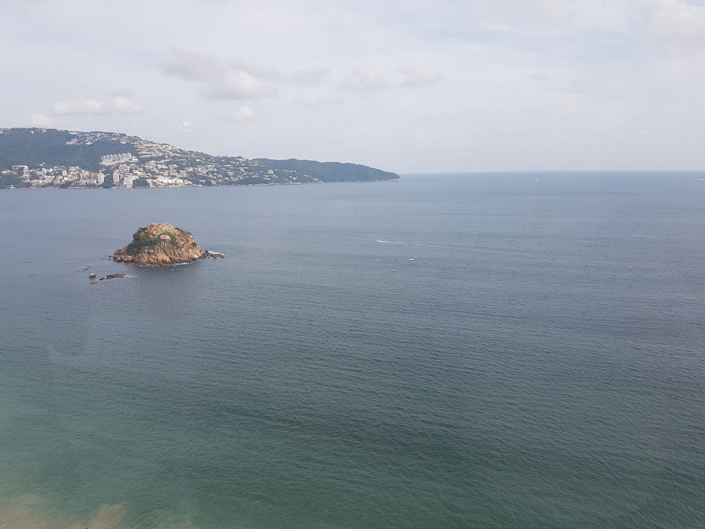 Beach/Ocean View, HS HOTSSON Smart Acapulco