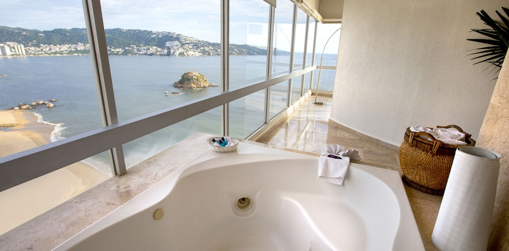 Private Spa Tub, HS HOTSSON Smart Acapulco