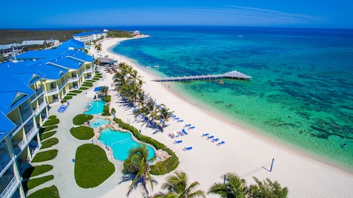 Top Hotel Deals In Grand Cayman Wyndham Reef Resort