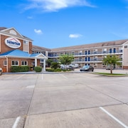 Suburban Extended Stay Hotel Biloxi North Area
