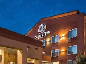 DoubleTree by Hilton Hotel Olympia