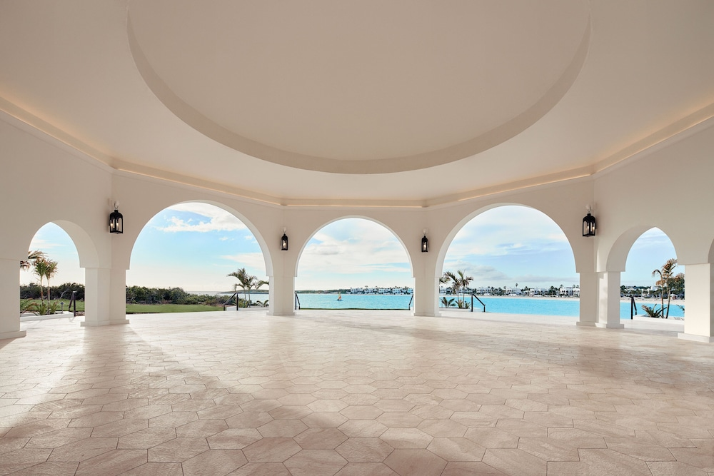 Meeting Facility, Cap Juluca, A Belmond Hotel, Anguilla