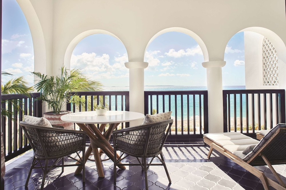 View from Room, Cap Juluca, A Belmond Hotel, Anguilla