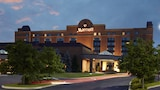 Cincinnati Marriott North - West Chester Hotels