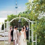 Mariage en salle
