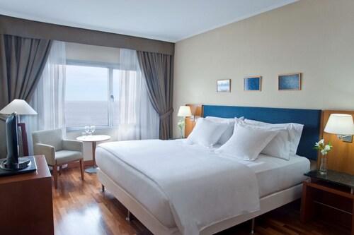 엔에이치 콜럼비아 호텔