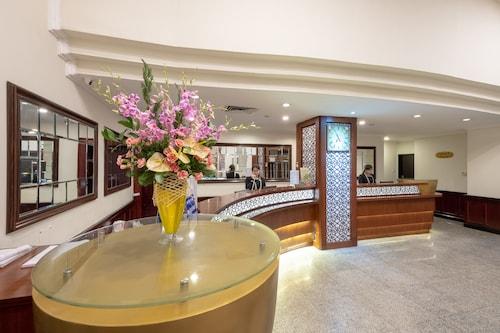 ボンセン サイゴン ホテル