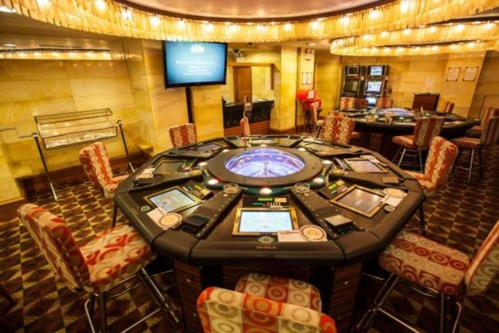 Grand hotel saigon casino roulette numbers and colours